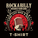 Rockabilly Band T Shirt - GraphicRiver Item for Sale