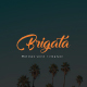 Brigata Multipurpose Google Slide Template - GraphicRiver Item for Sale