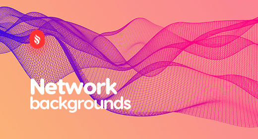 Network Backgrounds