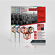 A4 Corporate Business Flyer #65 - GraphicRiver Item for Sale