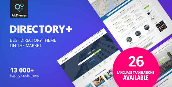 The 10 Best WordPress Directory Themes of [sigma_current_year] 5