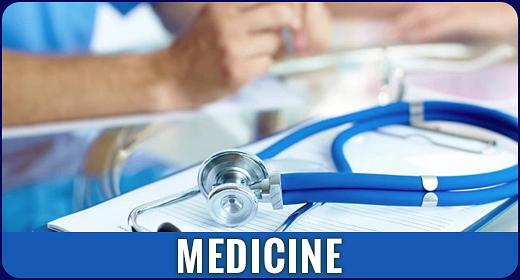 Medical Animation - Flat Animated Icons