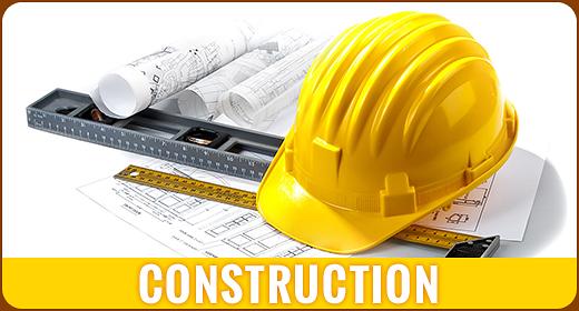 Construction Animation - Flat Animated Icons and Elements