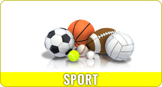 Sport Animation - Flat Animated Icons and Elements