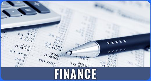 Finance Animation - Flat Animated Icons and Elements