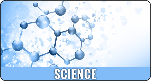 Science Animation - Flat Animated Icons and Elements