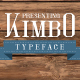 Kimbo - GraphicRiver Item for Sale