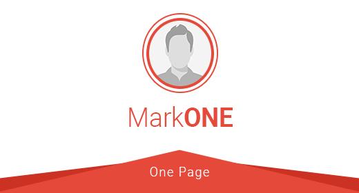 MarkONE