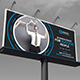 Corporate Business Billboard - GraphicRiver Item for Sale