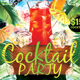 Cocktail Party Flyer - GraphicRiver Item for Sale