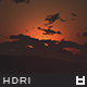 High Resolution Sky HDRi Map 116