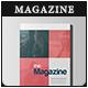 THE MAGAZINE | Multipurpose Magazine Lookbook V04