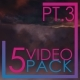 Flying Through a Diverse Sky. Part Three - VideoHive Item for Sale