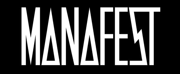 Manafest logo audiojungle