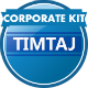 Corporate Upbeat Kit