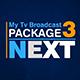 TV Broadcast Promo Pack 3