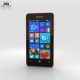 Microsoft Lumia 430 Orange