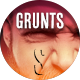 Male Grunts Pack