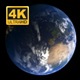 Earth 4K Orbit - VideoHive Item for Sale