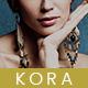 Kora - Jewelry Responsive Prestashop 1.7 & 1.6 Theme - ThemeForest Item for Sale