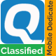Quik - Responsive & Mobile Dedicated Classified Ads Script
