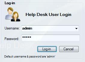Easy Help Desk