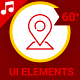 UI Animated Elements Pack