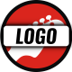 Transform and Glitch Logo