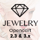 Jewelry - Responsive Opencart 2.3 $ 3.x Theme - ThemeForest Item for Sale