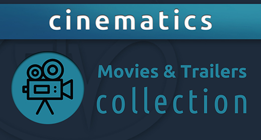cinematic - Movies & Trailers