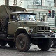 Russian Military Truck Sound FX's
