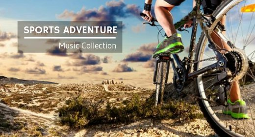Adventure, Action, Sports
