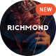 Richmond - Portfolio WordPress Theme for Creative Professionals - ThemeForest Item for Sale
