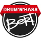 Uplifting Drum 'n' Bass