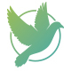 Holy Dove Creative Logo