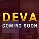 DEVA - Coming Soon Html Responsive Template