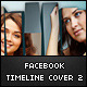 Facebook Timeline Cover v2 - GraphicRiver Item for Sale