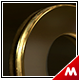 Gold Logo Reveal - VideoHive Item for Sale