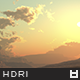 High Resolution Sky HDRi Map 118 - 3DOcean Item for Sale