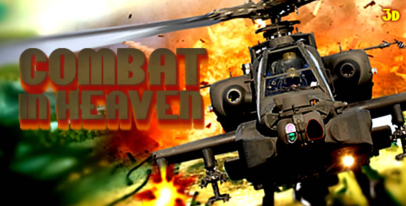Combat In Heaven - (CAPX) - CodeCanyon Item for Sale