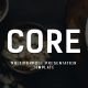 Core Multipurpose Powerpoint Template