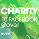 10 Facebook Cover - Charity - GraphicRiver Item for Sale