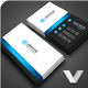 Soft Corporate Business Card - GraphicRiver Item for Sale