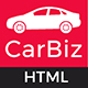 CarBiz - The Best Car Dealer and Automotive Responsive HTML Template - ThemeForest Item for Sale