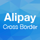 Alipay Cross Border Online Payment