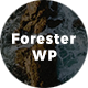 The Forester - A Creative WordPress Theme - ThemeForest Item for Sale