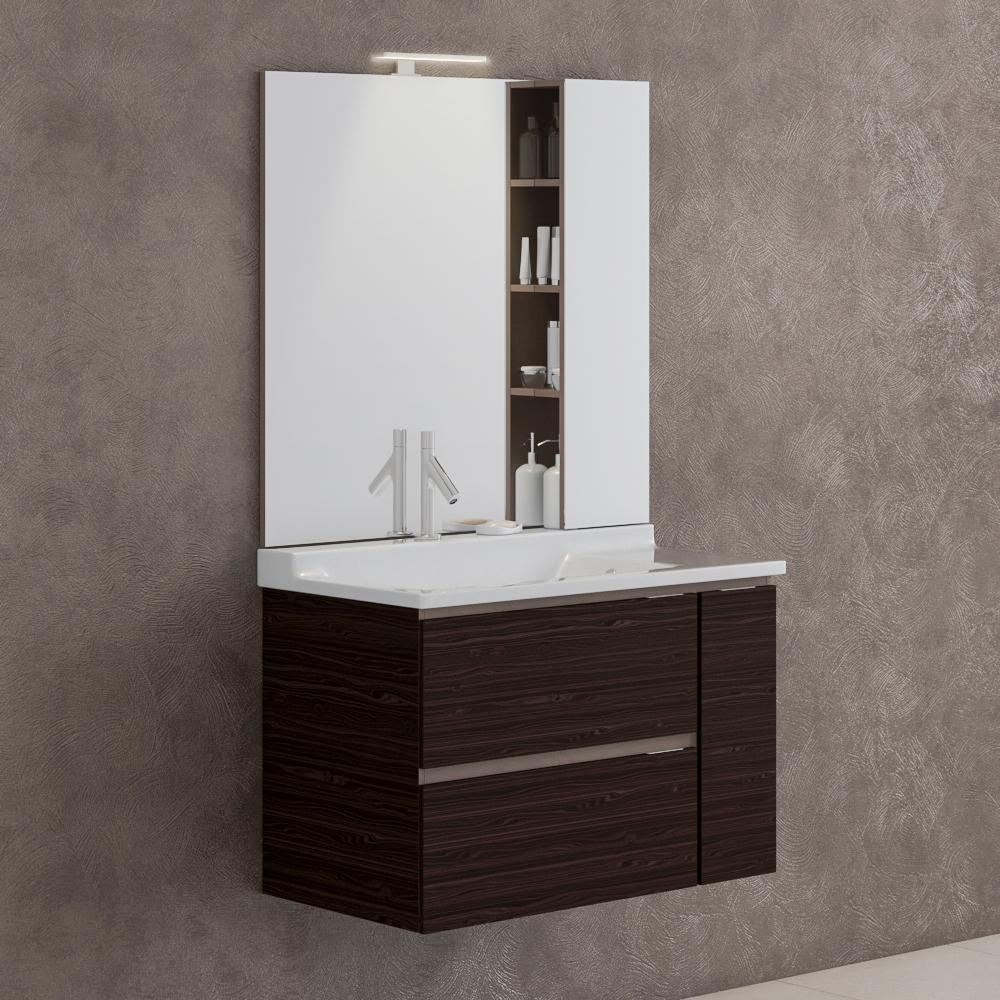 washbasin jacob delafon soprano by madmix x 3docean. Black Bedroom Furniture Sets. Home Design Ideas