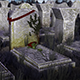 Graveyard Props Package I VR ready I Optimized I