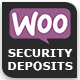WooCommerce Security Deposits - WordPress Plugin