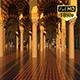 3D Mosque – Inside